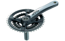 Shimano XTR Hollowtech II FC-M970 170 mm KRG
